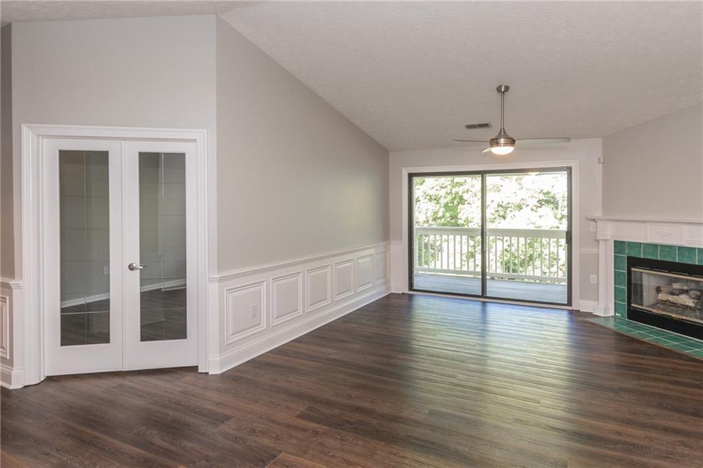 Photo of 11740 Glenbrook Court #206, Carmel, IN 46032 (MLS # 21739805)
