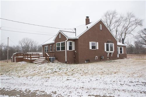Photo of 2070 South US 421, Zionsville, IN 46077 (MLS # 21760806)