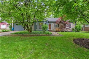 Photo of 5910 Indianola, Indianapolis, IN 46220 (MLS # 21632807)