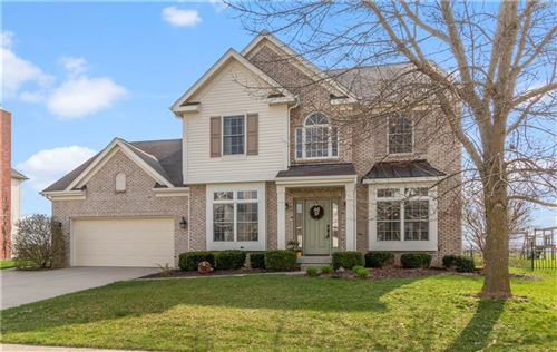 Photo of 8135 Northpoint Drive, Brownsburg, IN 46112 (MLS # 21703808)