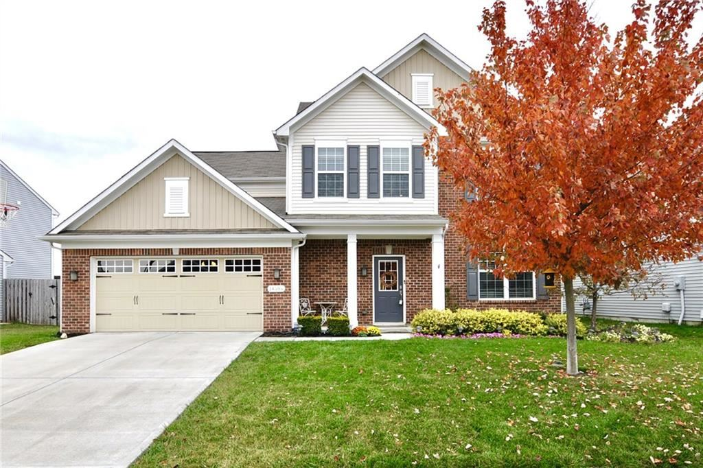 14394 Glapthorn Road, Fishers, IN 46037 - #: 21677808