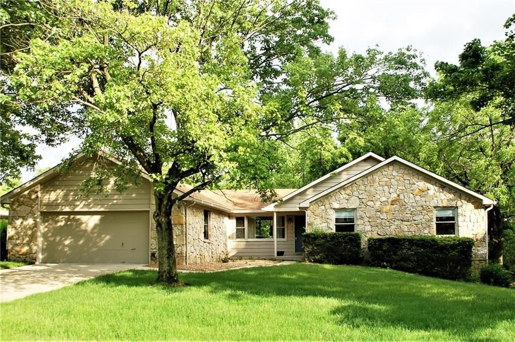 2311 Hawthorn Place, Noblesville, IN 46062 - #: 21683808