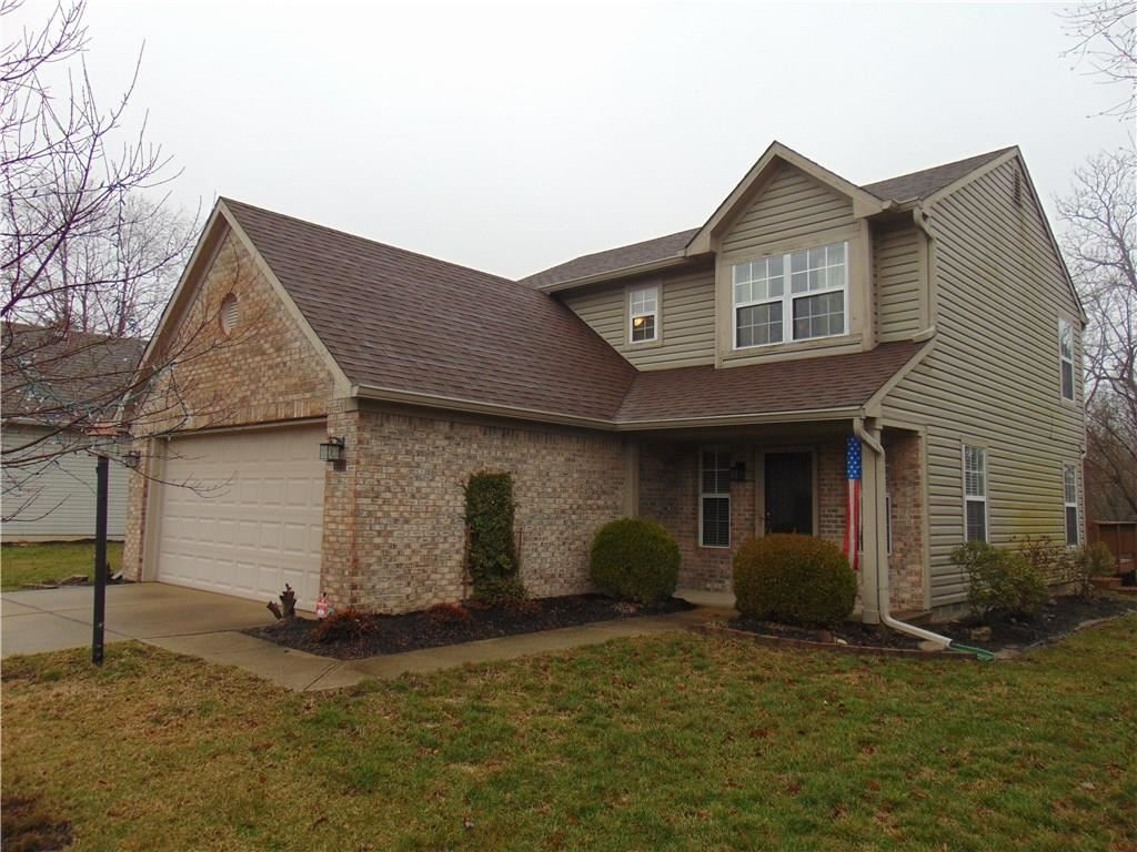 6275 Valleyview Drive, Fishers, IN 46038 - #: 21690808