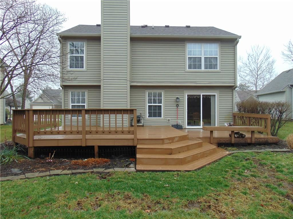 Photo of 6275 Valleyview Drive, Fishers, IN 46038 (MLS # 21690808)
