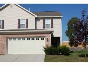 Photo of 1146 Topp Creek, Indianapolis, IN 46214 (MLS # 21675809)