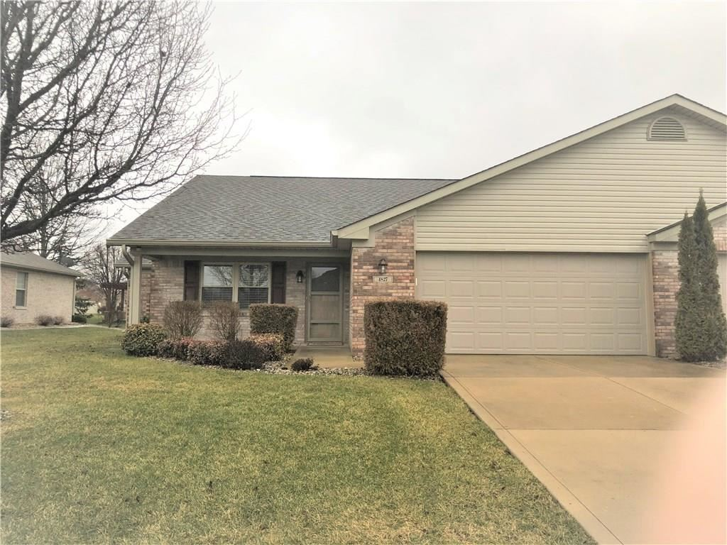 4827 Coventry Park Boulevard, Indianapolis, IN 46237 - #: 21693809