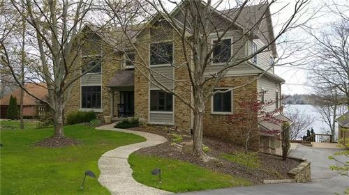 Photo of 9335 SEASCAPE Drive, Indianapolis, IN 46256 (MLS # 21666810)