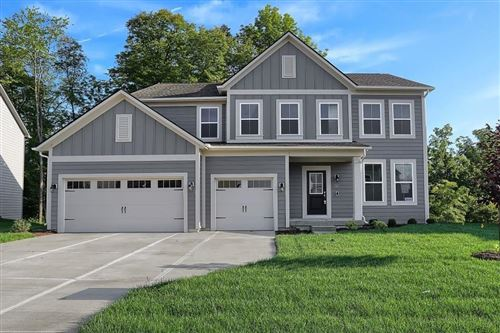 Photo of 4174 Basswood Drive, Avon, IN 46122 (MLS # 21709810)