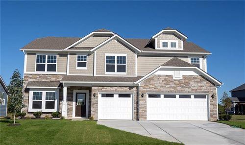 Photo of 15752 Matthews Lane, Noblesville, IN 46060 (MLS # 21722810)