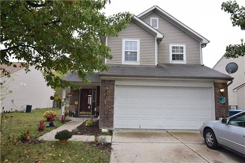 Photo of 8115 Chesterhill Lane, Indianapolis, IN 46239 (MLS # 21735810)