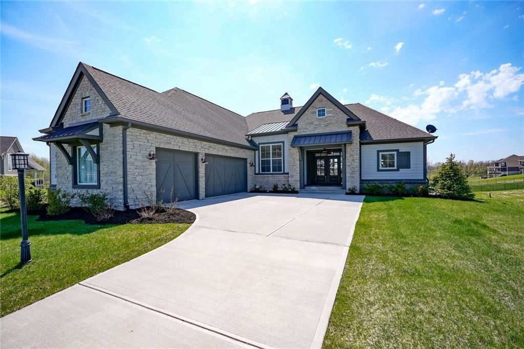 12771 Granite Ridge Circle, Fishers, IN 46038 - #: 21706810