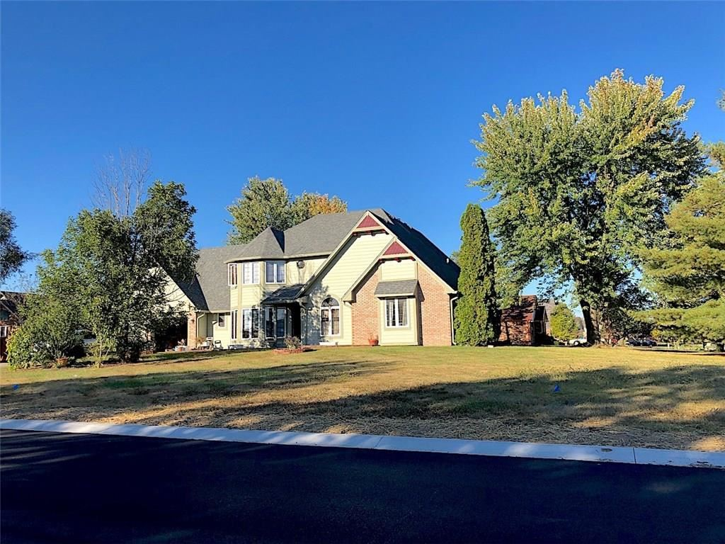 12208 Sunrise Drive, Indianapolis, IN 46229 - #: 21752810