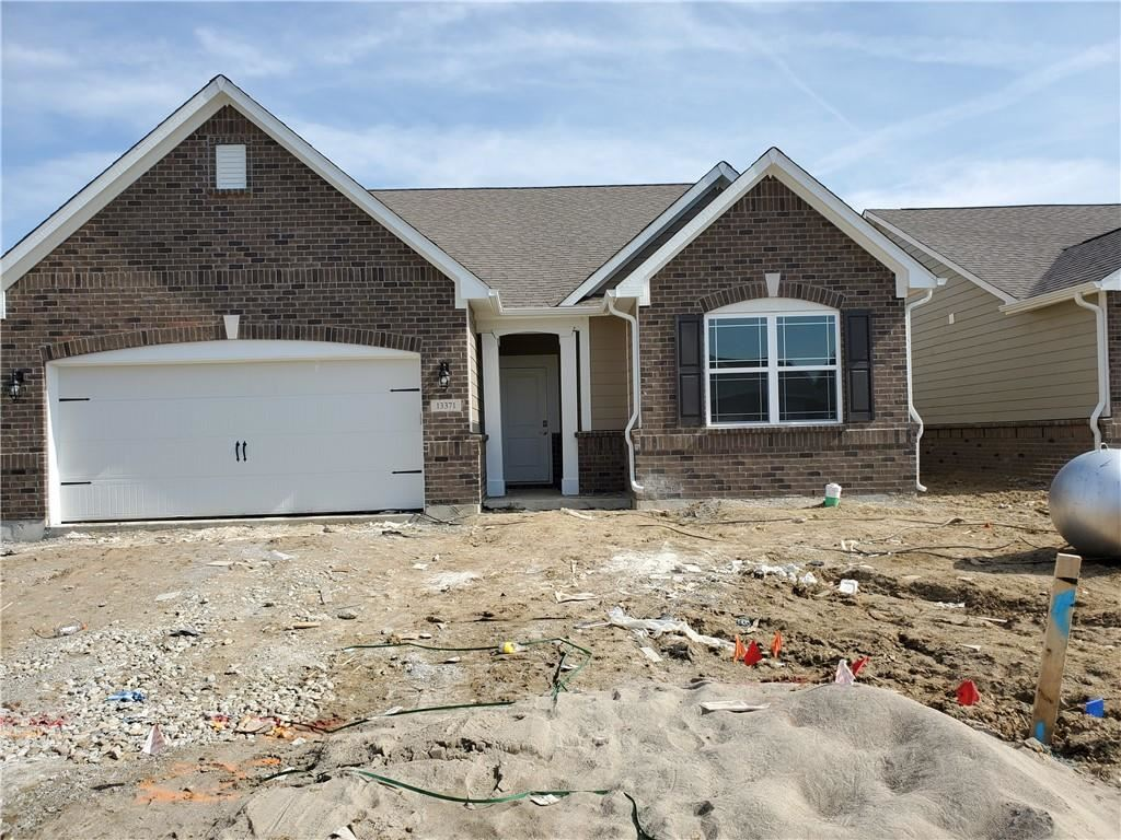13371 North White Cloud Court, Camby, IN 46113 - #: 21754810