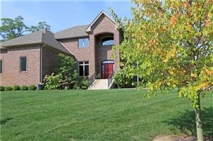 Photo of 8656 Highwood, Indianapolis, IN 46278 (MLS # 21632811)