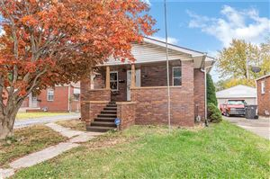 Photo of 4813 BROOKVILLE, Indianapolis, IN 46201 (MLS # 21675811)