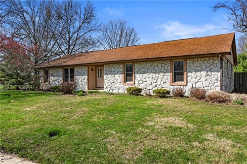 Photo of 9030 LOG RUN N Drive, Indianapolis, IN 46234 (MLS # 21702811)