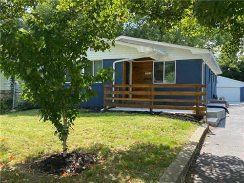 Photo of 3509 E MORRIS Street, Indianapolis, IN 46203 (MLS # 21813811)