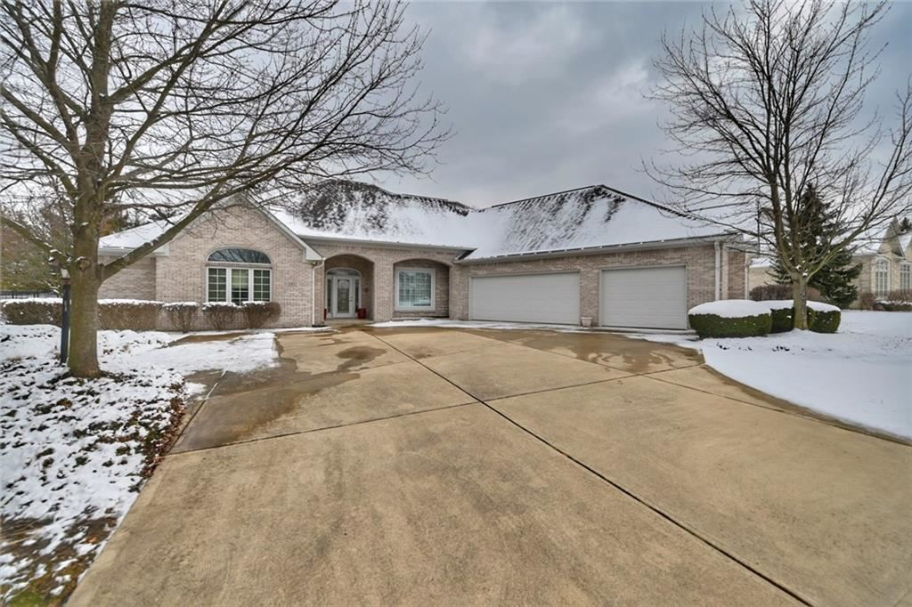 10807 Turne Grove, Fishers, IN 46037 - #: 21697812