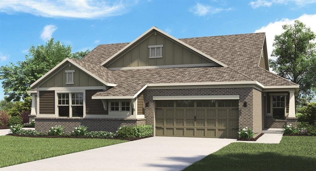4996 Eldon Drive, Noblesville, IN 46062 - #: 21759812