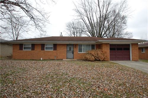 Photo of 2617 Morning Star Drive, Indianapolis, IN 46229 (MLS # 21684813)