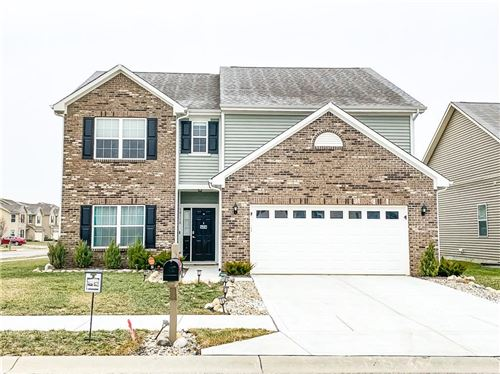 Photo of 18110 Pate Hollow Court, Westfield, IN 46074 (MLS # 21692813)