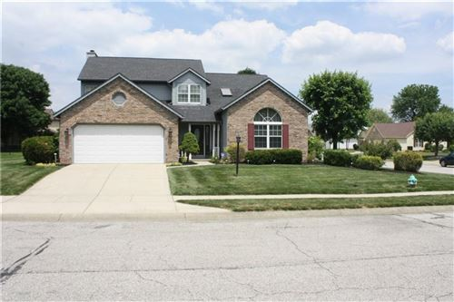 Photo of 4418 Tarragon Drive, Indianapolis, IN 46237 (MLS # 21722813)