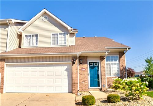 Photo of 5944 Streamwood Lane, Indianapolis, IN 46237 (MLS # 21813813)