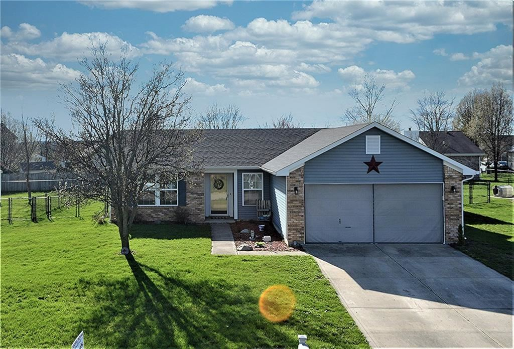 102 Camelia Court, Mooresville, IN 46158 - #: 21702813