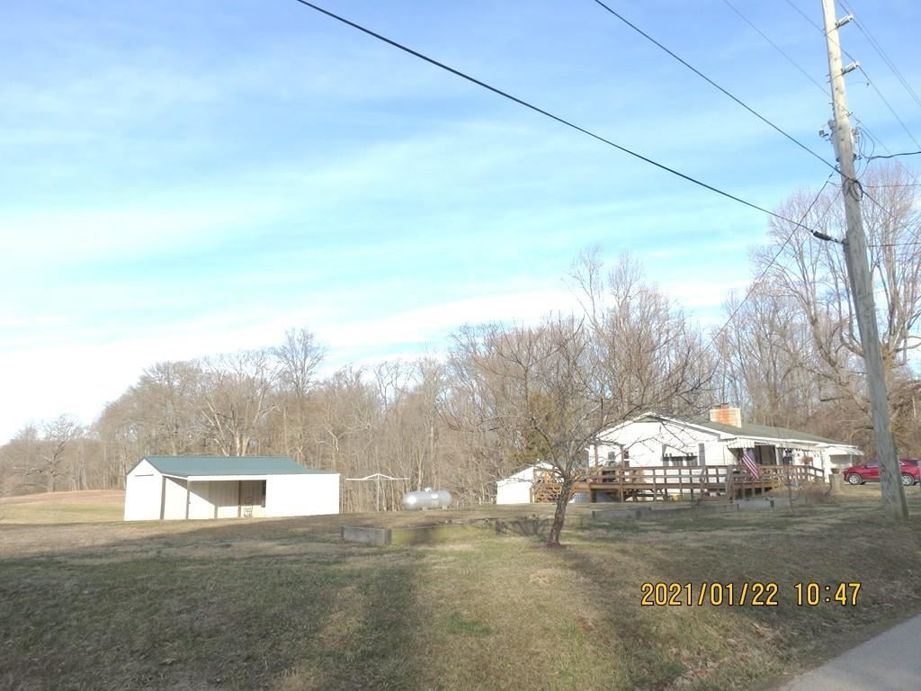 1825 West Three Story Hill Road, Morgantown, IN 46160 - #: 21762813