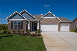 Photo of 3510 Sheffield Park, Westfield, IN 46074 (MLS # 21631814)