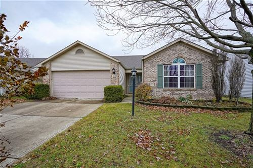 Photo of 6063 White Birch Drive, Fishers, IN 46038 (MLS # 21684814)
