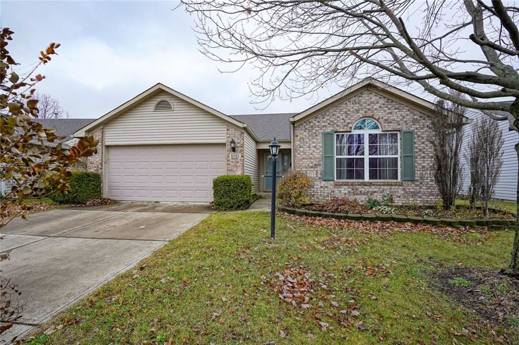 6063 White Birch Drive, Fishers, IN 46038 - #: 21684814