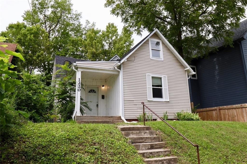 1220 Newman Street, Indianapolis, IN 46201 - #: 21731814