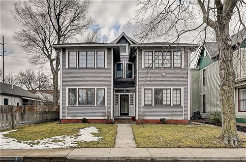 Photo of 1455 North New Jersey Street #2, Indianapolis, IN 46202 (MLS # 21768815)