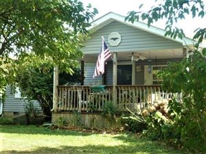 Photo of 6929 North 300 E, Greenfield, IN 46140 (MLS # 21672816)
