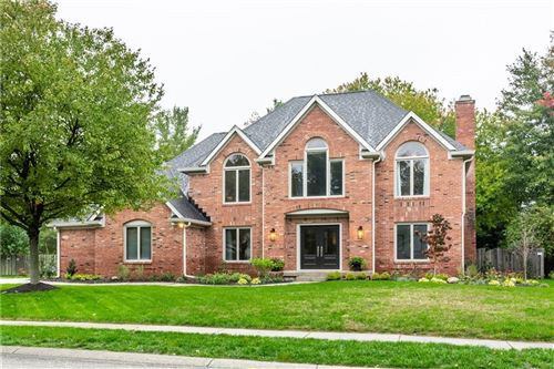 Photo of 11098 Saint Charles Place, Carmel, IN 46033 (MLS # 21820816)
