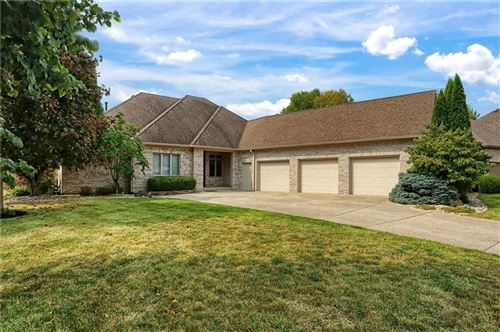 Photo of 17263 Blue Moon Drive, Noblesville, IN 46060 (MLS # 21739817)