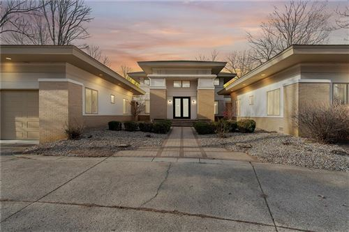 Photo of 11365 Geist Bay Court, Fishers, IN 46040 (MLS # 21759818)