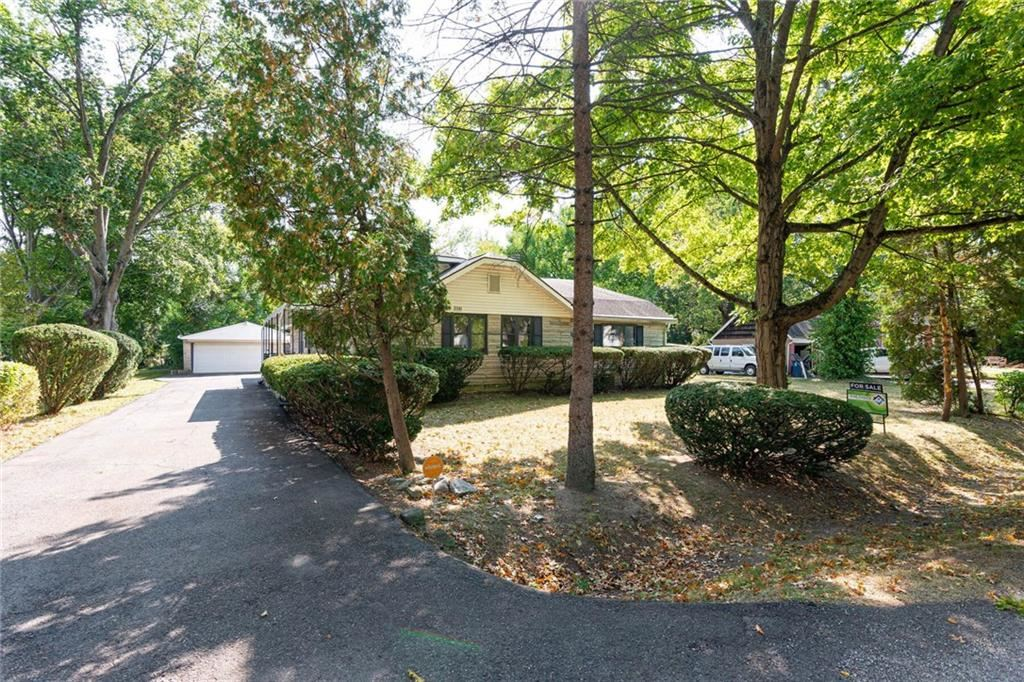 2341 Mayfair Drive, Indianapolis, IN 46260 - #: 21737818