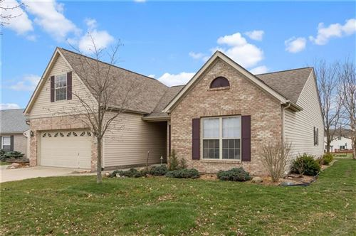 Photo of 18672 PLANER Drive, Noblesville, IN 46062 (MLS # 21701819)