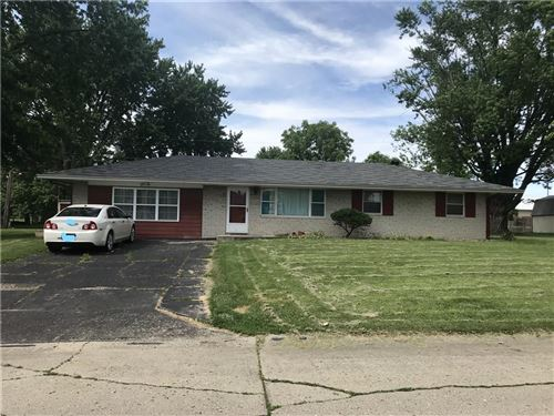 Photo of 2114 LILAC Drive, Indianapolis, IN 46227 (MLS # 21716819)