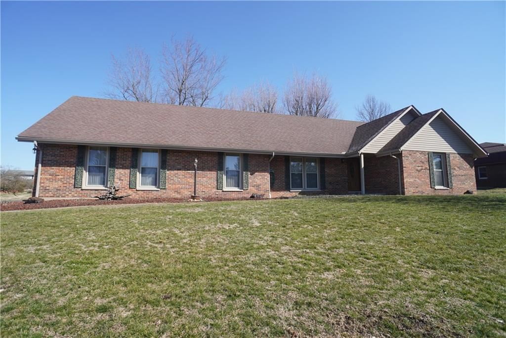 15 Schricker Court, Batesville, IN 47006 - #: 21677819