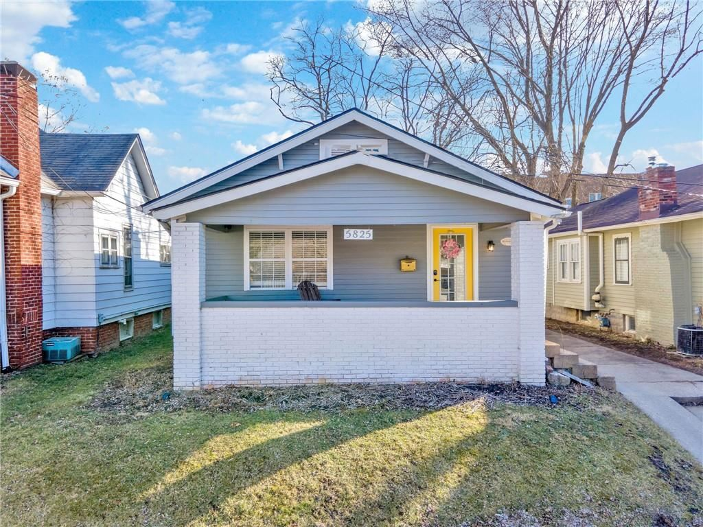 5825 East NEW YORK Street, Indianapolis, IN 46219 - #: 21769819