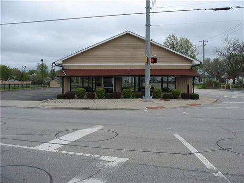 Photo of 601 East Main Street, Brownsburg, IN 46112 (MLS # 21707820)