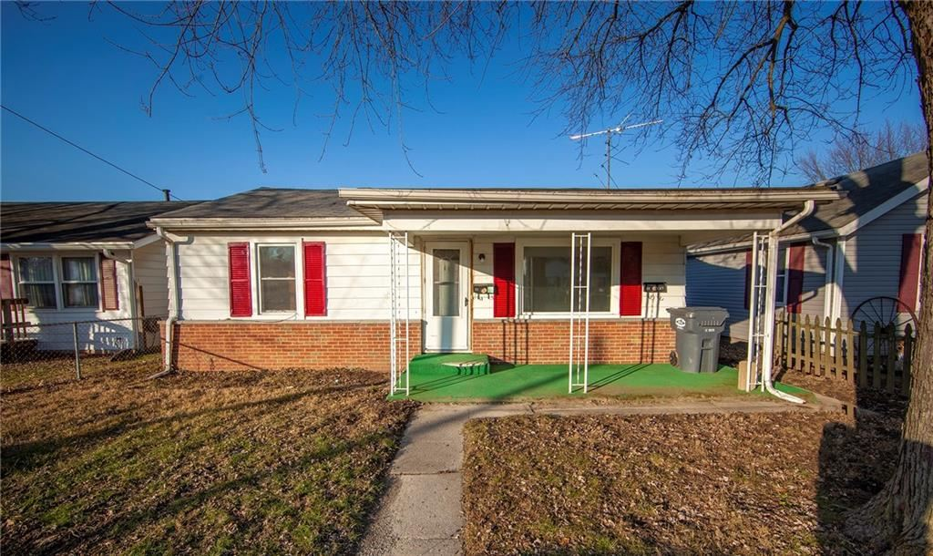 24 West 40th Street, Anderson, IN 46013 - #: 21760820