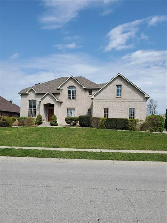 516 Walnut Woods Drive, Greenwood, IN 46142 - MLS#: 21776820
