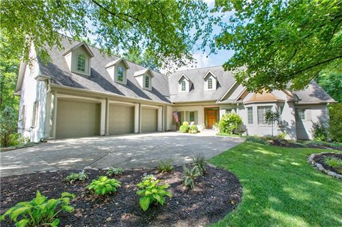 Photo of 9634 Irishmans Run Lane, Zionsville, IN 46077 (MLS # 21727821)