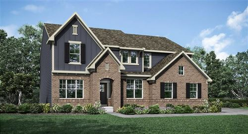 Photo of 11970 Prominence Place, Fishers, IN 46037 (MLS # 21756821)