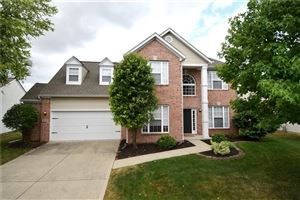 Photo of 6255 Canterbury, Zionsville, IN 46077 (MLS # 21655822)