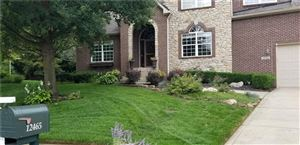 Photo of 12465 Hyacinth, Fishers, IN 46037 (MLS # 21658822)